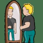 Übergewicht bei Kindern und Jugendlichen