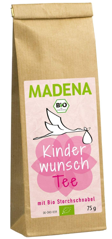 Kinderwunsch-Tee.