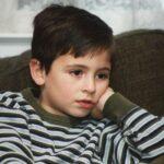 Studie: Kleinkinder - Fernsehen und negative Auswirkungen