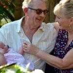 Ein Baby kommt: Großeltern – Aha & Oho!? - Konflikte vorprogrammiert
