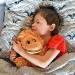 Mein Kind will nicht alleine schlafen was - kann ich tun?