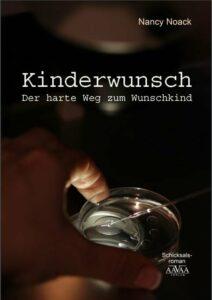 Kinderwunsch - Der harte Weg zum Wunschkind - Cover