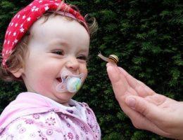 Schnuller abgewöhnen - Praktische Tipps für Eltern.