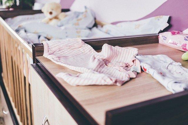 Baby-Erstaustattung - Was braucht man wirklich?