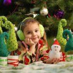 Die besten Nikolausgeschenke für Kinder