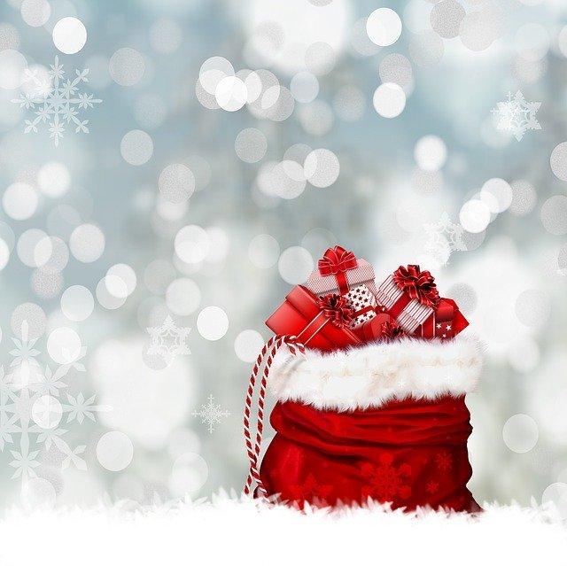 Sendetermine Weihnachtsmann und Co KG 2020.