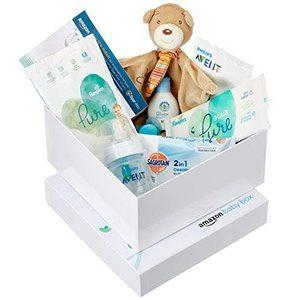 Die Amazon Baby Box gibt es geschenkt!