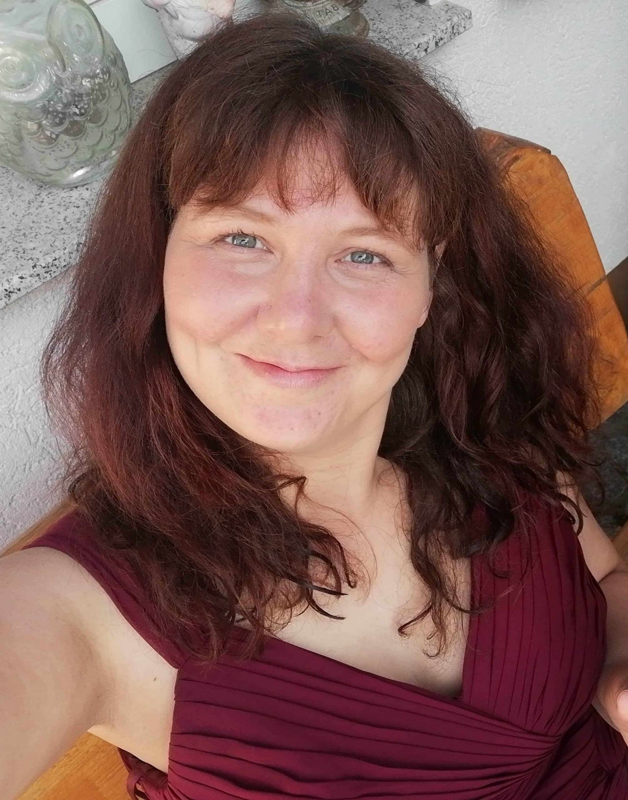 Sandra von Familienpuzzle.de