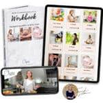 CleverMom – Die online Geburtsvorbereitung von Tamara Berger