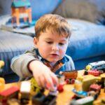 Die 35 besten Spielzeuge für 4-jährige Kinder