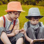 Die besten Bücher für 5-jährige Kinder