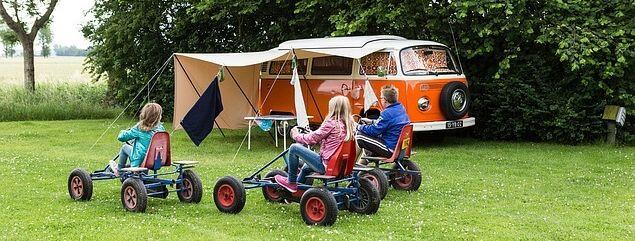 Campingführer für Deutschland