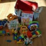 Die Top 20 Geschenke für 3jährige