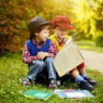 Die schönsten Kinderbücher für 3-Jährige