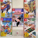 Nintendo Switch-Spiele für Kinder – das sind die 11 beliebtesten Games
