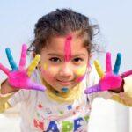 12 tolle Outdoor-Spiele für Kinder