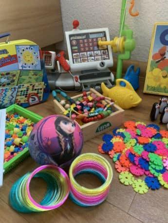 Spielzeug für 3 Jährige: Die Auswahl ist groß. Doch was taugt es?