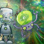 Die 12 besten Spielzeug-Roboter für Kinder