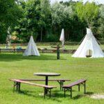Die 15 beliebtesten Tipi-Zelte für Kinder