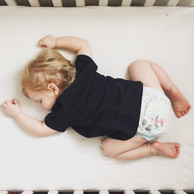 Töpfchentraining: Unsere Babys sind schlauer als wir denken! Lernen wir doch, sie zu verstehen!