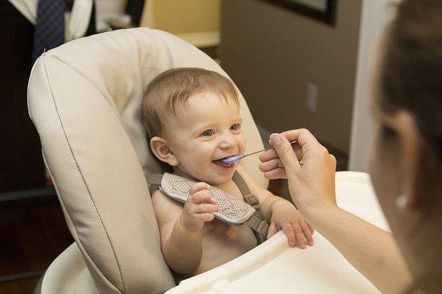 Mit einem Babynahrungszubereiter kannst du schnell und gesund für dein Baby kochen.