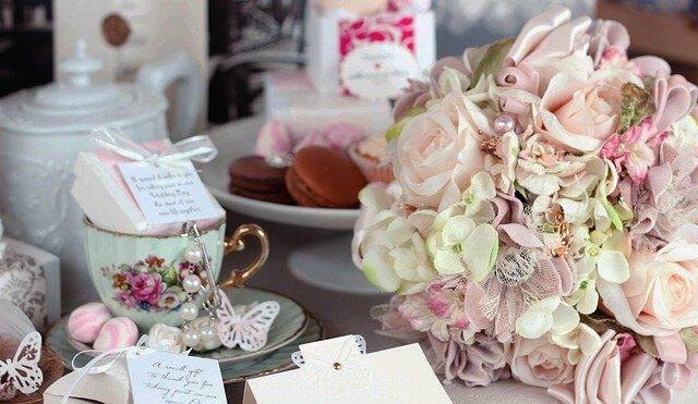 Hochzeitsgeschenke für deine Gäste