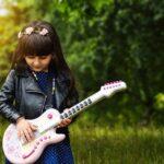 Die 6 besten 1/2 Gitarren für Kinder