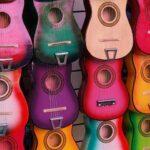 Die 4 besten Kindergitarren
