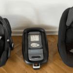 Die sichersten Auto-Kindersitze von 0 bis 36kg