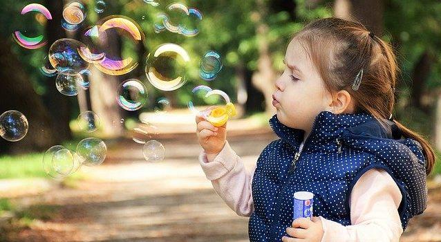 Geschenke für 5 jährige Mädchen - die Auswahl ist groß. Wir versuchen zu helfen!