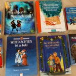 Weihnachtsbücher für Kinder - diese 12 sind besonders schön