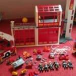 Feuerwehrautos für Kinder: Das sind die 20 Besten!