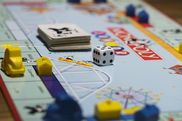Monopoly Versionen: Es gibt weit über 100 Versionen!