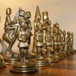 Schachfiguren kaufen - 4 Tipps die du beachten solltest! [Ratgeber]