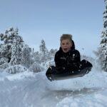 Snowtubes für Kinder: das sind die TOP 9!