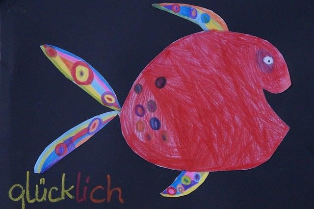 Fische lassen sich auch im Angelspiel gut angeln.