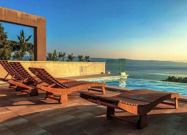 Hole dir das Urlaubsfeeling nach Haue - mit einer mobilen Klimaanlage.