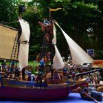 Das sind die 16 besten Playmobil Piratenschiffe [Ratgeber]