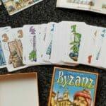 Im Test: Das Spiel Byzanz