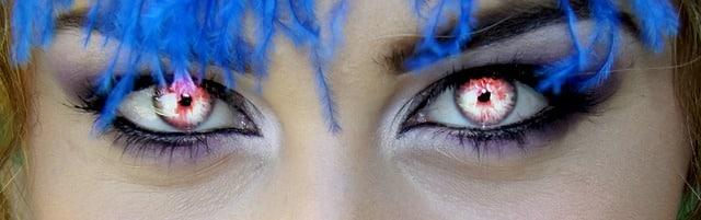 Halloween Kontaktlinsen kaufen: Welche sind die Besten?