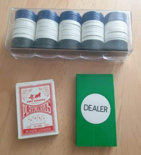 Beim Kauf von Pokerkartensets solltest du unbedingt auf die Qualität achten, damit du lange Freude an ihnen hast.