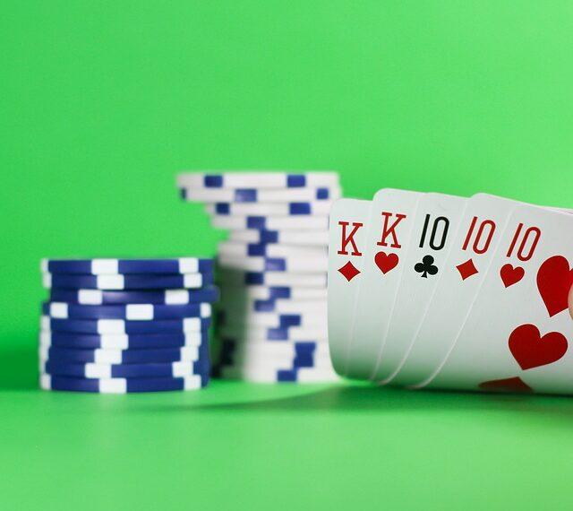 Die TOP 5 Poker-Karten-Sets