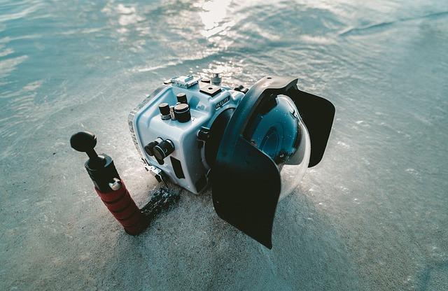 Welche Unterwasserkamera ist die Beste?